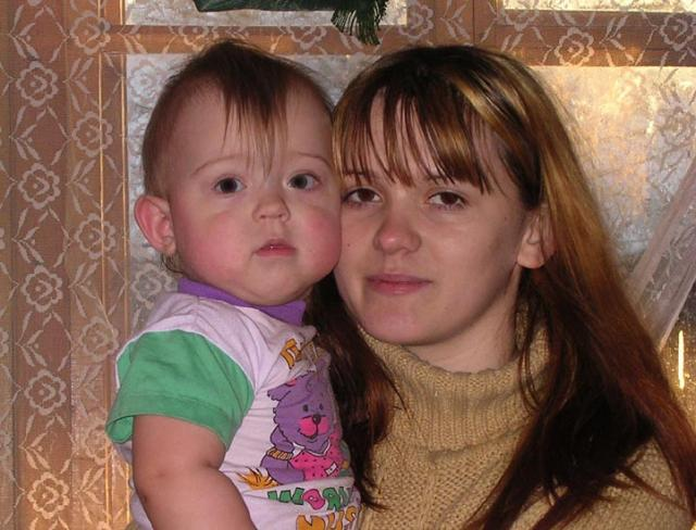 Вероника (2003 год рождения)