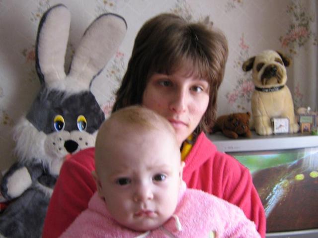 Вика (2006 год рождения)
