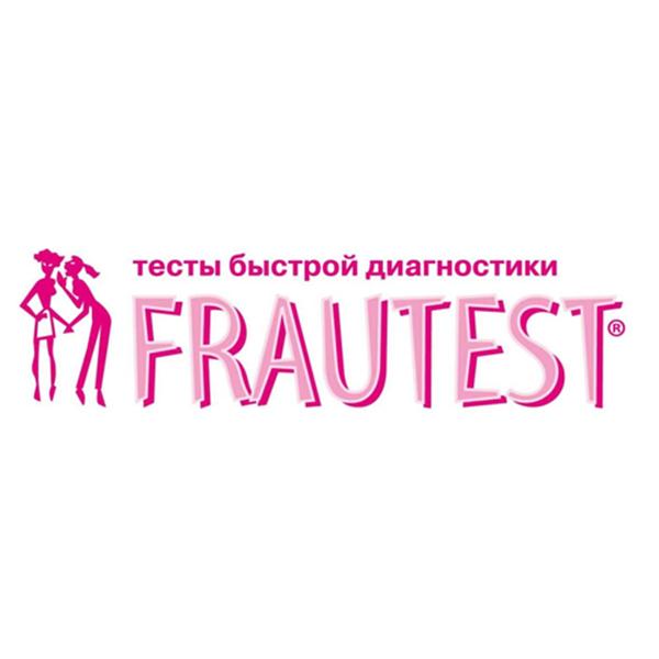 Тесты быстрой диагностики «FRAUTEST»